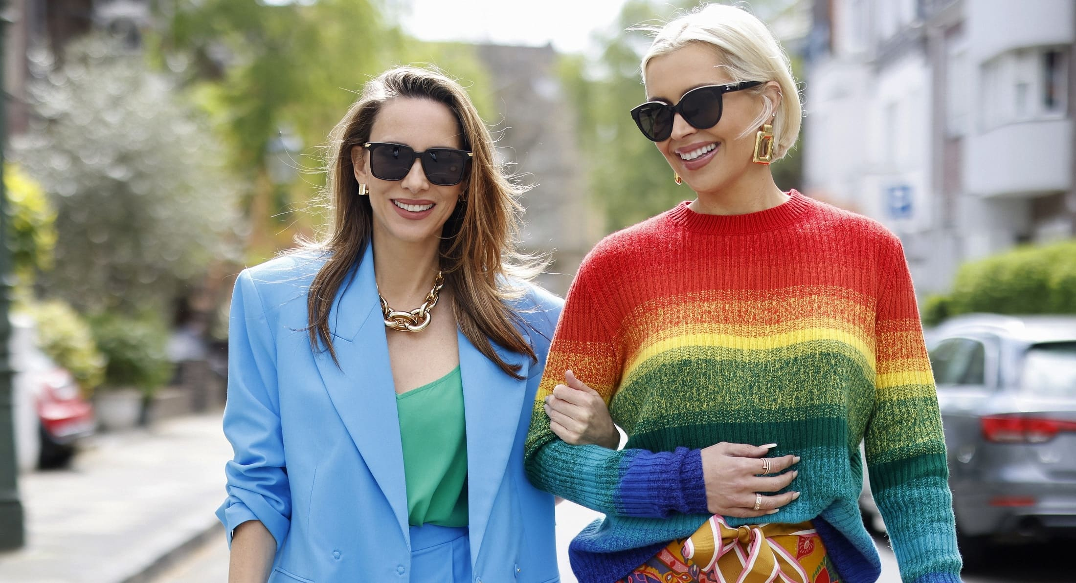Streetstyleshooters/ German Select/ Getty Images