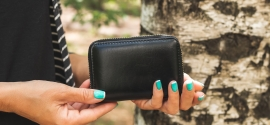 Jak wybrać portfel?